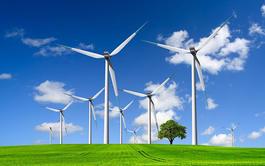 Cursos online de Energía Eólica